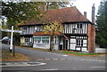 TQ6741 : Terry's, Brenchley by N Chadwick