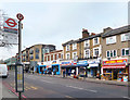 TQ3572 : London Road, Forest Hill by Des Blenkinsopp