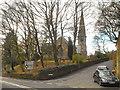 SE0004 : St Mary's Church, Park Lane by David Dixon