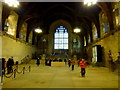 TQ3079 : Westminster Hall, interior by Jonathan Billinger