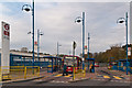 TQ4565 : Orpington Bus Station  by Ian Capper
