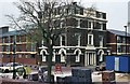 TA1028 : Nelson Street, Kingston upon Hull by Bernard Sharp