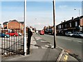 SJ8993 : Gorton Road by Gerald England