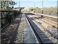 SP0890 : Witton railway station, Birmingham by Nigel Thompson