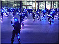 SJ8097 : The Speed of Light, MediaCityUK by David Dixon