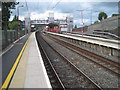 SJ9173 : Macclesfield (Central) railway station by Nigel Thompson