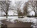 SP0382 : Selly Oak Park by David P Howard
