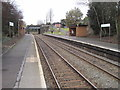 SP0975 : Wythall railway station by Nigel Thompson