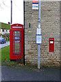TF0605 : Triple communications at Pilsgate by Alan Murray-Rust