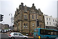 TQ5839 : Lloyds TSB Bank, Mount Pleasant by N Chadwick
