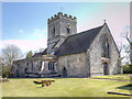 SP2069 : St Laurence's Church, Rowington by David P Howard
