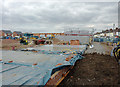 SO9197 : New shopping development in Blakenhall, Wolverhampton by Roger  Kidd