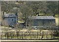 NY5002 : Peel tower at Yewbarrow Hall, Longsleddale by Karl and Ali