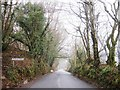 SX2775 : Entrance to Middlewood by Alex McGregor