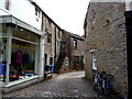 SE0064 : Grassington: Pletts Fold : Week 15