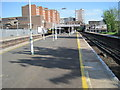 TQ3268 : Thornton Heath railway station, Greater London by Nigel Thompson
