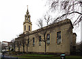 TQ3479 : St James, Bermondsey by John Salmon