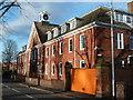 SO8554 : Lea & Perrins, Worcester : Week 15