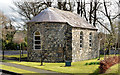 J4774 : The Friends' Meeting House, Kiltonga, Newtownards (2) by Albert Bridge