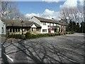 SE1035 : The Prune Park Inn, Allerton by Humphrey Bolton