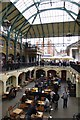 TQ3080 : Covent Garden Market by DS Pugh