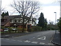 SP0999 : Highbury Road, Streetly by JThomas