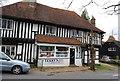 TQ6741 : Town Farmhouse by N Chadwick