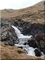 NT1317 : More waterfalls on the Games Hope Burn : Week 17