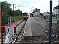 TQ9699 : Southminster railway station, Essex by Nigel Thompson
