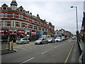 TQ2385 : Cricklewood Broadway by Christopher Hilton