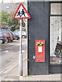 SK5236 : Closed postbox (Chilwell Road, NG9 623) by Alan Murray-Rust