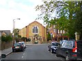 TQ2873 : Balham, Holy Ghost Catholic Church by Mike Faherty