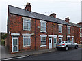 TA1132 : Watson Street, Sutton on Hull, Yorkshire by Bernard Sharp