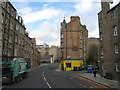 NT2672 : Buccleuch Street by M J Richardson