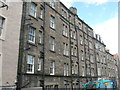 NT2672 : Tenement facades - Buccleuch Street by M J Richardson