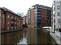 SJ8498 : The Ashton Canal by Thomas Nugent