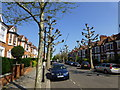TQ2381 : Wallingford Avenue London by PAUL FARMER