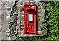 J2262 : Wall box, Mazetown, Lisburn (1) by Albert Bridge