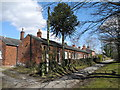 SJ9284 : Towers Yard Farm/Prince's Incline, Poynton by John Topping