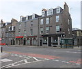 NJ9406 : The East Neuk Bar, King Street, Aberdeen by Bill Harrison