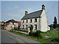 TL1589 : Old Farmhouse by Kim Fyson