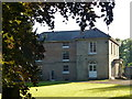 TF4410 : Peppermint Hall, The Still, Leverington by Richard Humphrey
