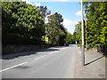 SO9097 : Penn Road, Penn Fields by Richard Vince