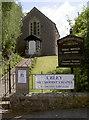 ST5257 : Ubley Methodist by Neil Owen