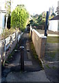 ST6170 : Western end of Fry's Hill, Brislington, Bristol by Jaggery