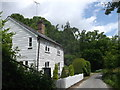 TQ5235 : Valley Cottage, Motts Mill by David Anstiss