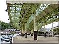 NS1968 : Wemyss Bay railway station : Week 25
