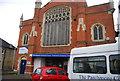 TQ3268 : Parchmore Methodist Church by N Chadwick