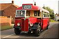 SK8770 : AEC Regal Bus : Week 26