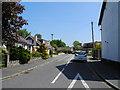 SJ6071 : Cheryl Court, Cuddington by John Topping